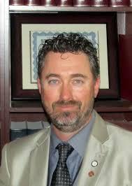 Commissioner James Hanning